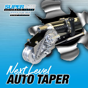 SuperLite Taper
