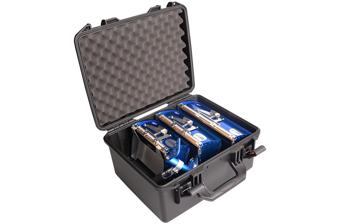 Flat Boxer Kit