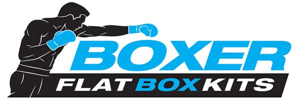 Boxer Logo