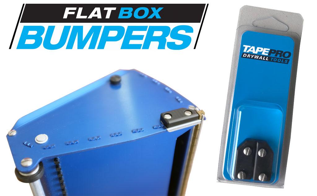 Flat Box Bumpers