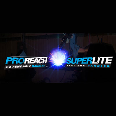 New Extendable SuperLite Handle!