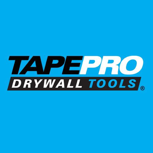 Tapepro Logo Blue