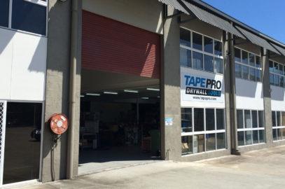 Tapepro Factory