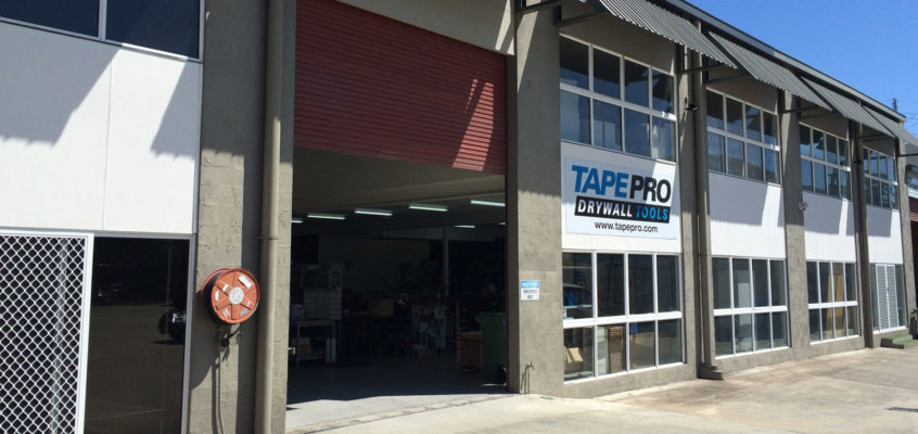 Tapepro Factory