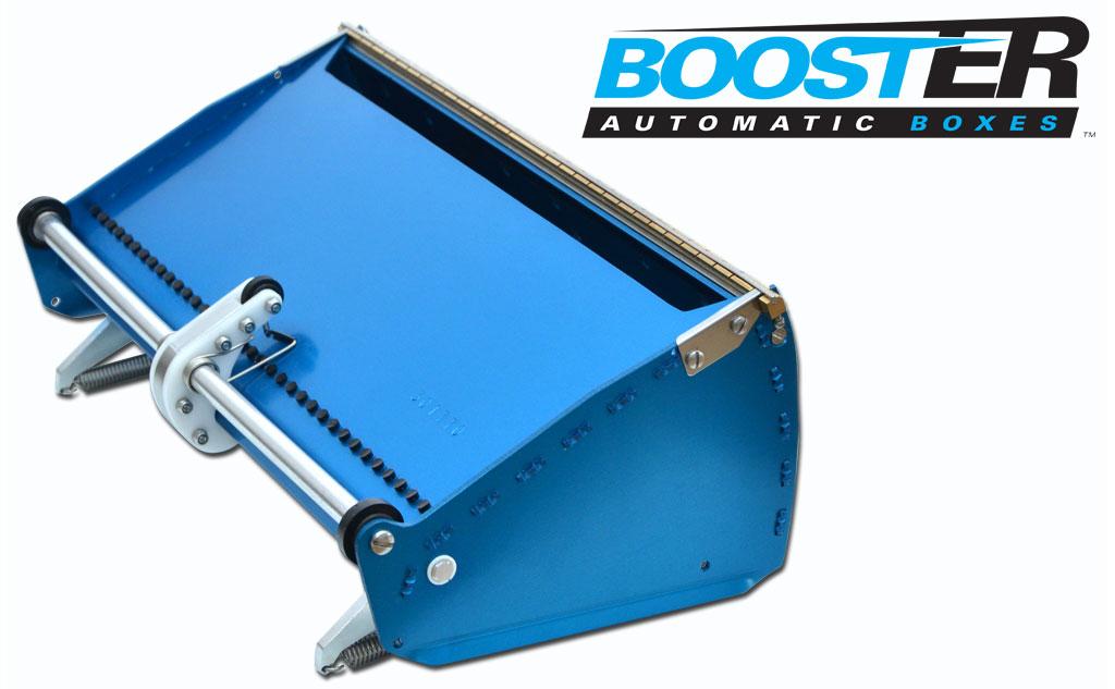 Booster Auto Box