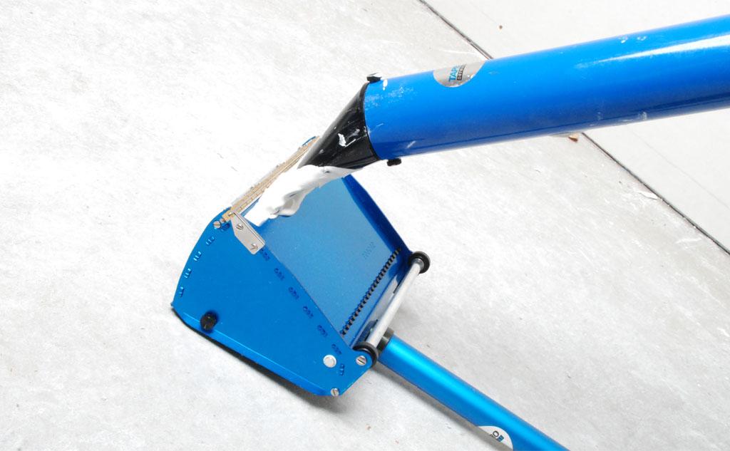 Flat Applicator Nozzle