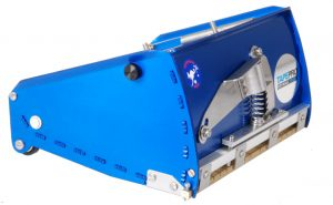 Blue2 Flat Box 200mm