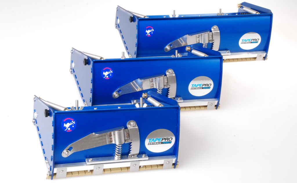Blue2 Flat Boxes