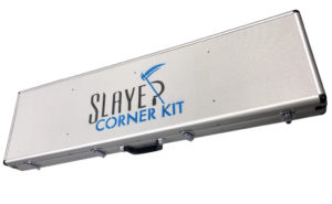 Slayer Corner Kit